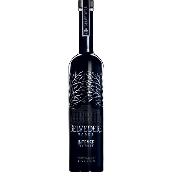 雪树醇粹伏特加 Belvedere  Belvedere Intense Vodka 100cl